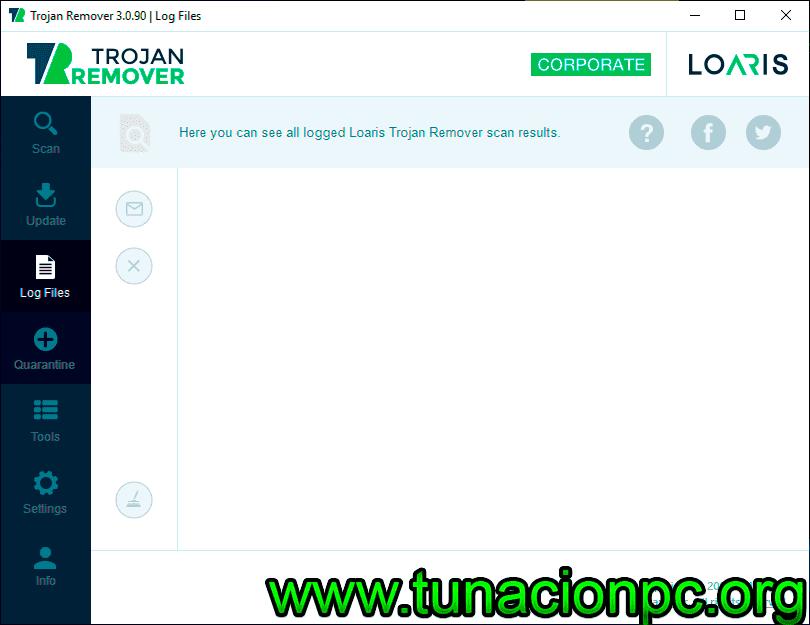 Descargar Loaris Trojan Remover con Licencia