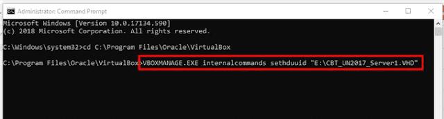Mengubah UUID VHD ANBK Pada Virtual Box 2