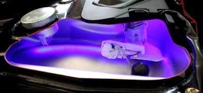 """Inilah Motor Honda Revo FI Terbaru """"Kelebihan Dan Kekurangannya"""""""