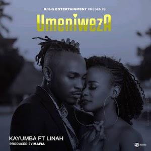 Download Audio | Kayumba ft Linah - Umeniweza
