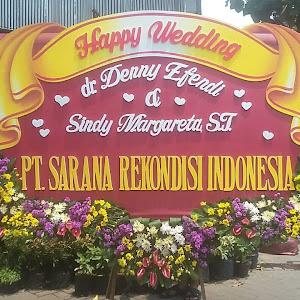 Bunga Pernikahan Surabaya