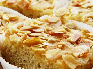 mentega almond sangat baik untuk kesehatan rambut