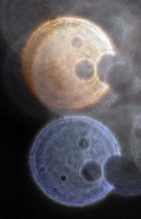 three part orb pattern