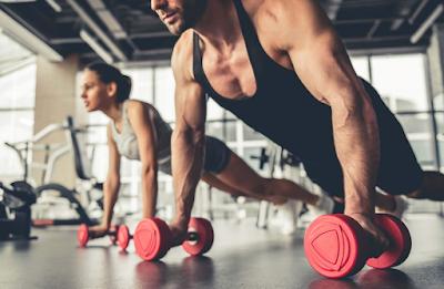 Cara Menurunkan Berat Badan Tanpa Kehilangan Masa Otot