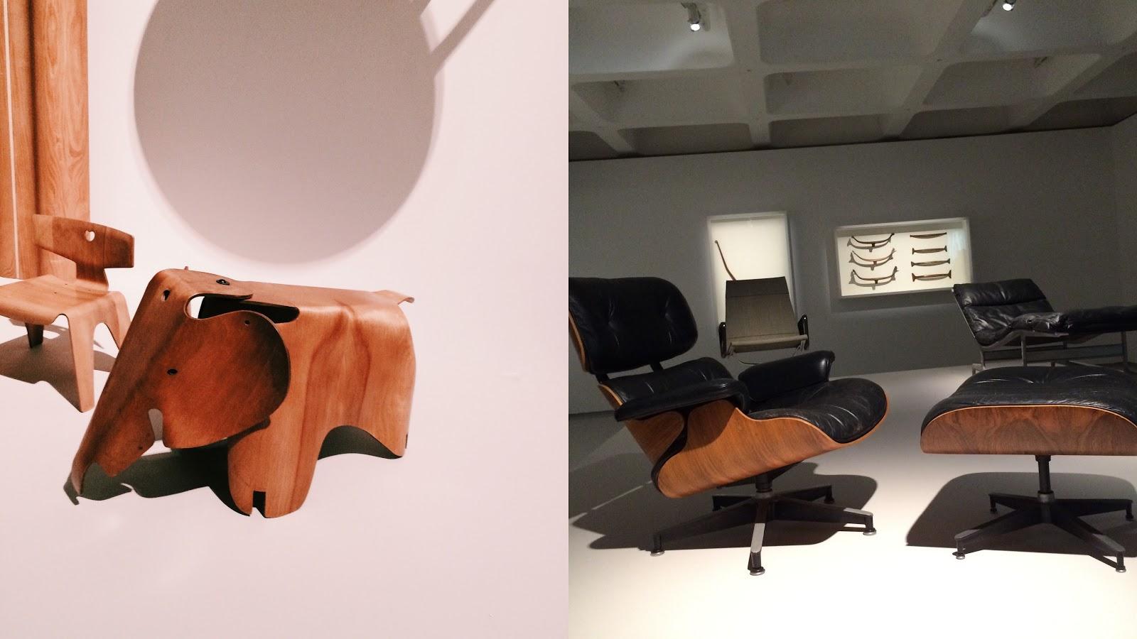 Barbican Charles & Ray Eames
