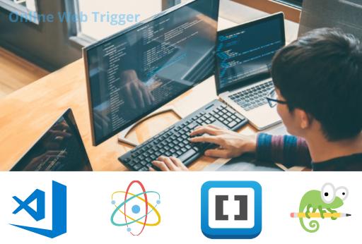 Best Code Editors For Web Development
