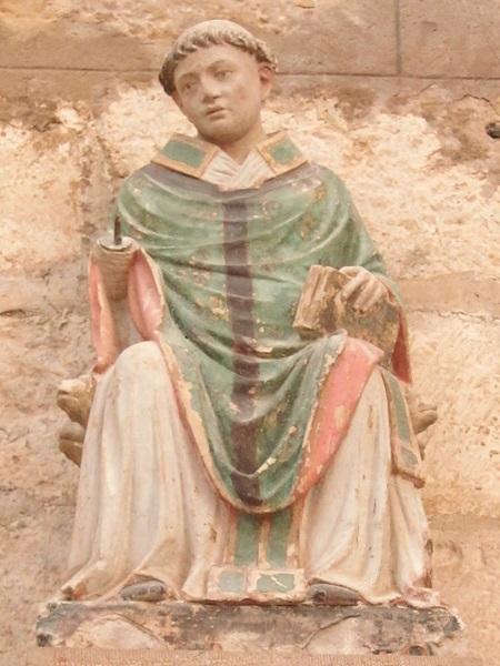 Santo Theobaldus dari Provins