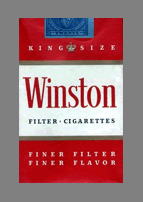 Winston design 1954