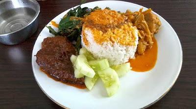 Nasi Padang