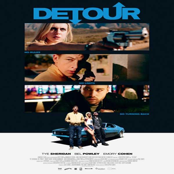 Detour, Detour Synopsis, Detour Trailer, Detour Review