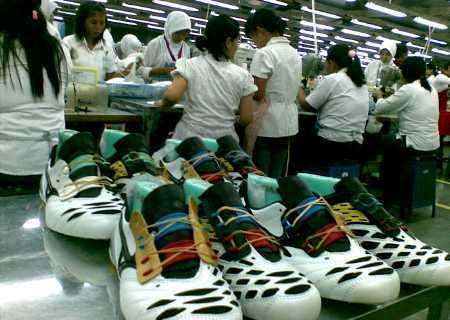 Daftar Perusahaan Sepatu di DKI Jakarta  Alamat Jabodetabek