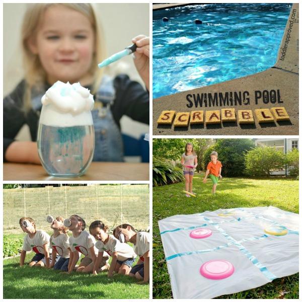 100+ Summer activities & crafts for kids!! (SUMMER BUCKET LIST!) #summerbucketlist  #summeractivitiesforkids #summercraftsforkids #summeractivities #summercrafts
