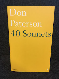 https://www.amazon.co.uk/40-Sonnets-Don-Paterson/dp/0571310893