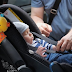 Bolsonaro propõe eliminar multa para motorista que levar criança sem cadeirinha