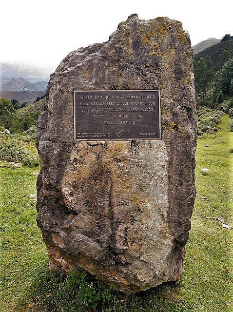 Monumento a  las Victimas de la Guerra Civil