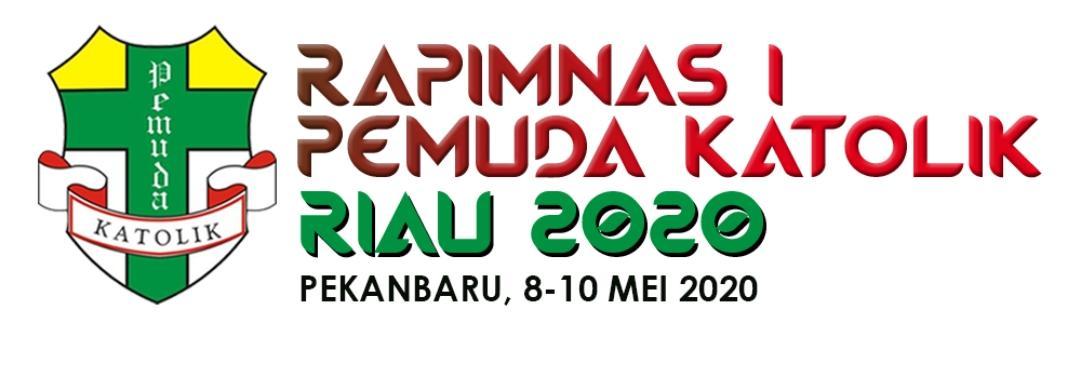 Rapat Pimpinan Nasional | RIAU 2020, Pekanbaru, 8-10 Mei 2020