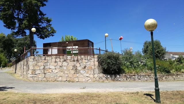 Falésia Lounge Bar - Vila Verde