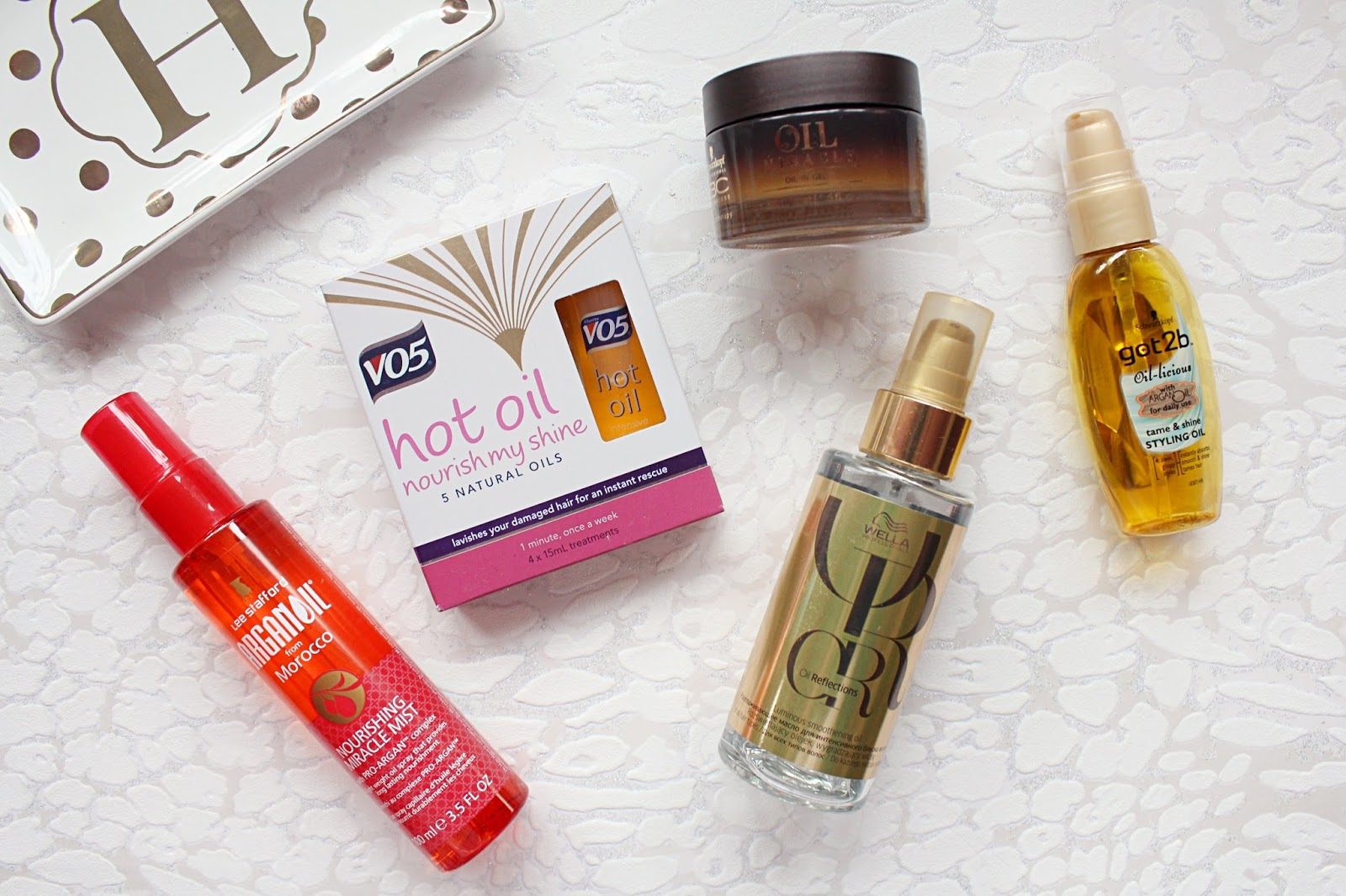 Hydrating Hair Heroes