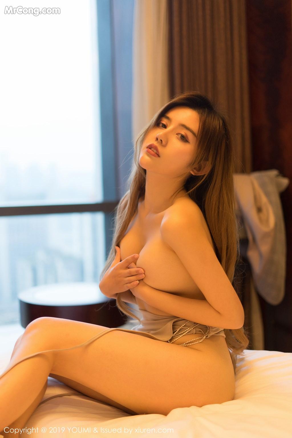 Vietyo - Xiuren - Mrcong phối hợp thực hiện : Album ảnh Gái xinh khoe vếu khủng