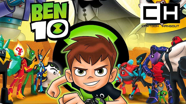 Ben 10 - Full Version PC Game Download Torrent