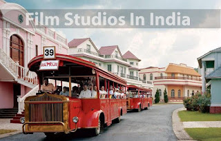 Film Studios In India