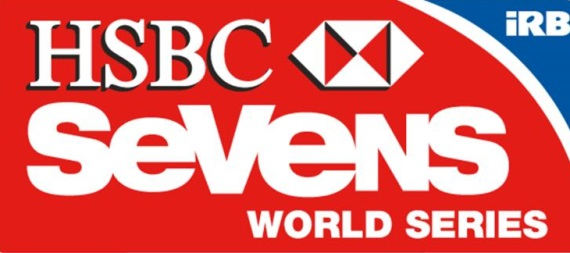 HSBC Sevens World Series Banner With Link To Paris Sevens Preview