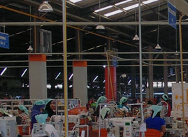 PT Pratama Abadi Industri