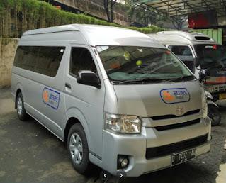 Arnes Shuttle Bekasi