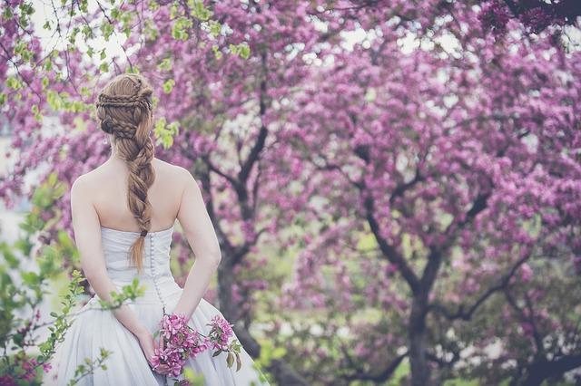 hoa cưới đẹp nhất thế giới 9