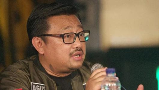 Demokrat Ingatkan Prabowo Tak Mesti Patuhi Saran Rizieq