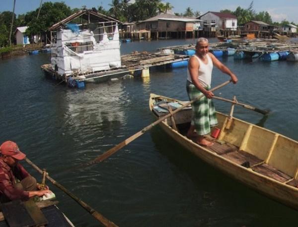 Pjs Gubernur Kepri Harapkan Pemerintah Daerah Kabupaten /Kota Untuk Memberdayakan Masyarakat
