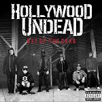 Hollywood Undead - Day of the Dead (Deluxe Version) Cover