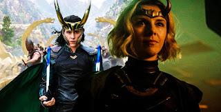 Nonton dan Download Loki Sub Indo
