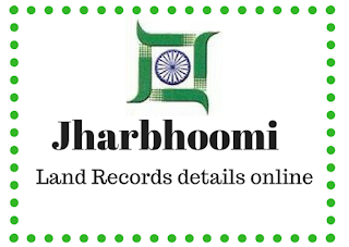 jharbhoomi_Jharkhand_Land_Records_Apna_Khata_Khesra_details_online