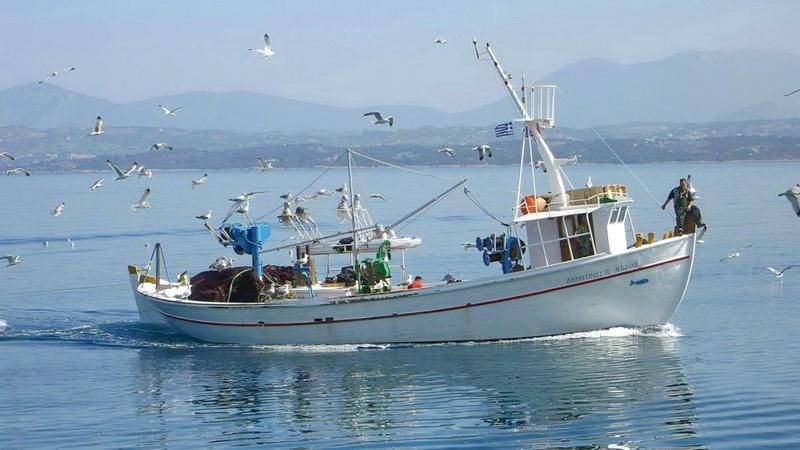 Π.Ε. Έβρου: Χορήγηση ενισχύσεων στον τομέα της παράκτιας αλιείας