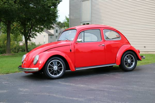Craigslist Beetle - 2019-2020 New Upcoming Cars by
