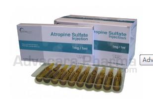 Atropin Sulfat (Obat Hewan)