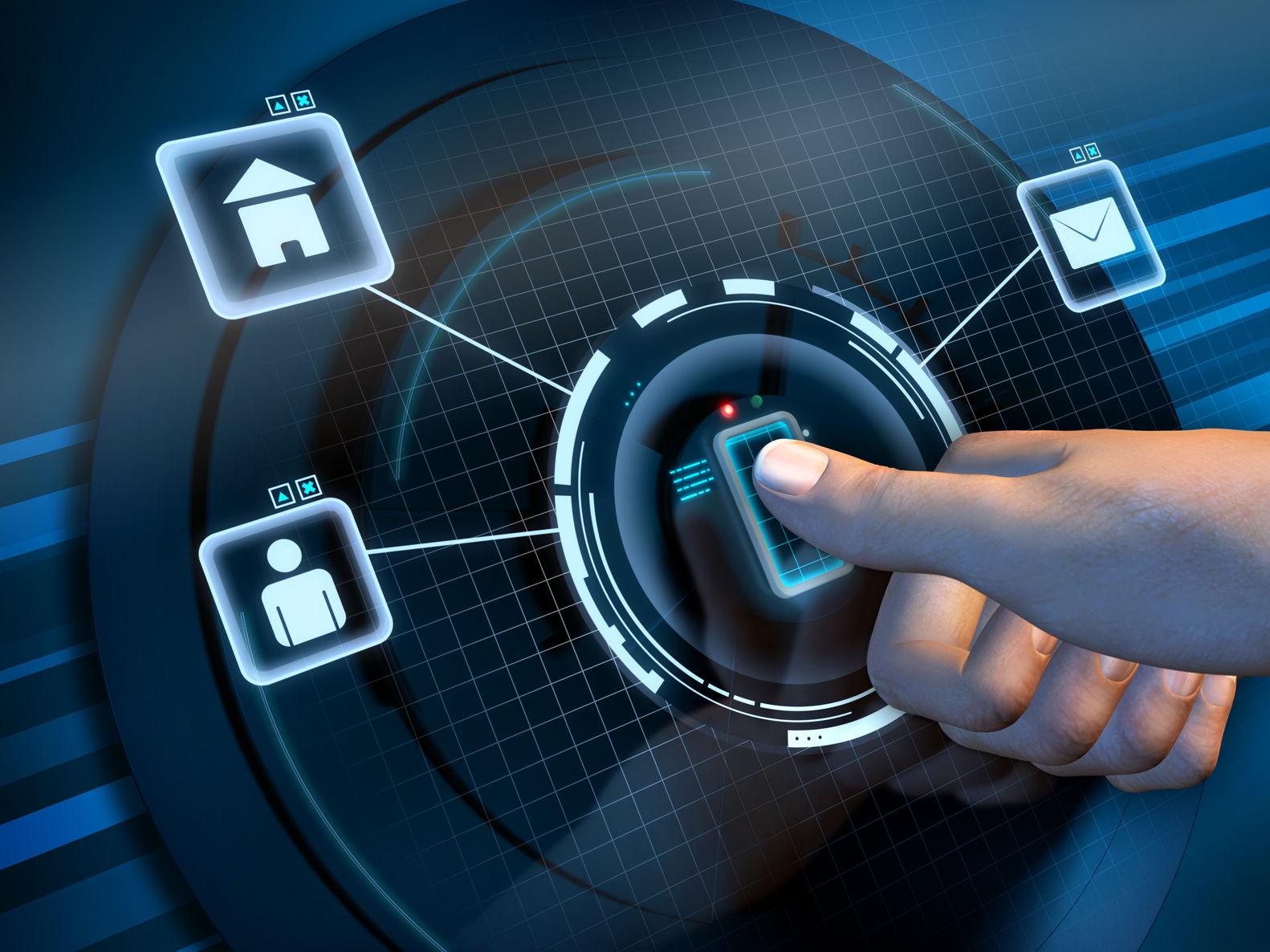 Biometric Sensor