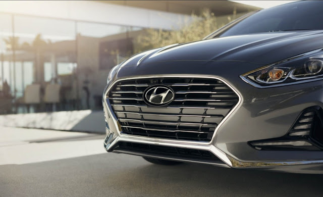 2018 Hyundai Sonata Release date, Interior, Performance, Price, Specs, Rumors
