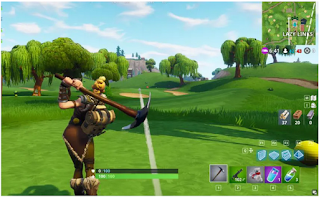 Where is the pit in fortnite and Where To Find All Golf Holes in Fortnite