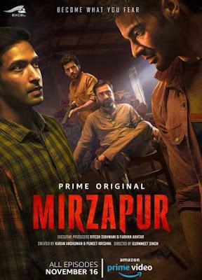 Mirzapur 2018 Hindi