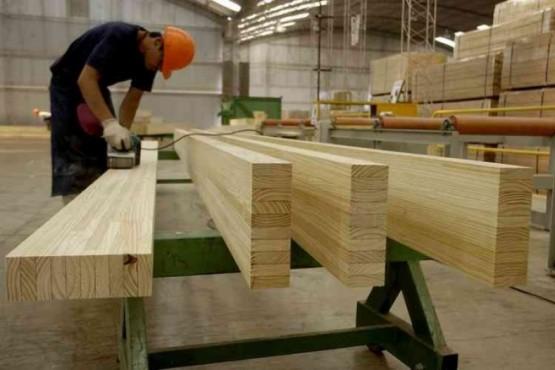 La industria de la madera alerta por cierre de f bricas y p rdida de empleo - Fabricas de madera ...