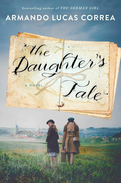 The Daughter's Tale Book Review