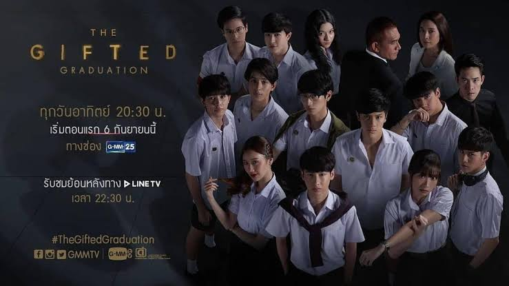 The Gifted: Graduation Episode 8 (2020) WEBDL