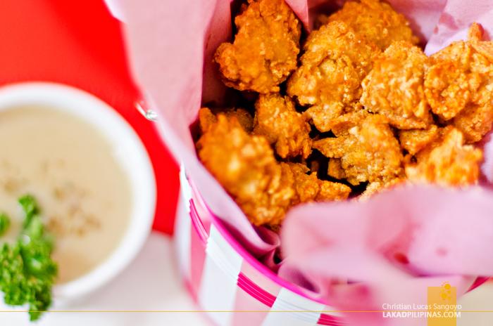 Chew Love Restaurant Tacloban Hot Beats
