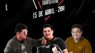 Zé Sanfoneiro - Super Live - Part. Pode Balançar - Abril - 2020