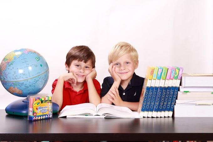 Ruangbelajar by Ruangguru Bantu Anak Hadapi Tahun Ajaran Baru