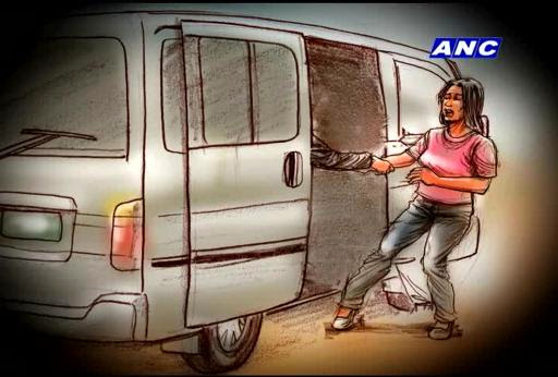 Rape-in-a-Van Incidents
