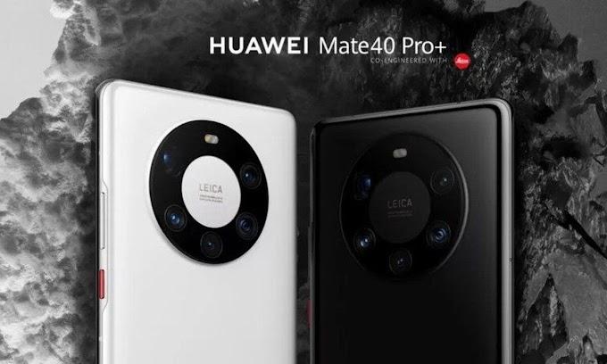 Segunda gran prueba sin muchos socios con el Huawei Mate 40 Pro