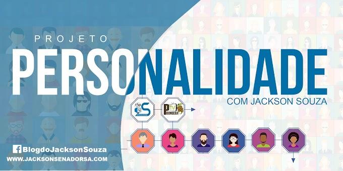 Projeto PERSONALIDADE inicia em Junho e mostrará os senadorsaenses e suas histórias.